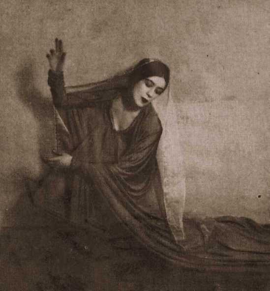 Soichi Sunami Martha Graham  , 1927