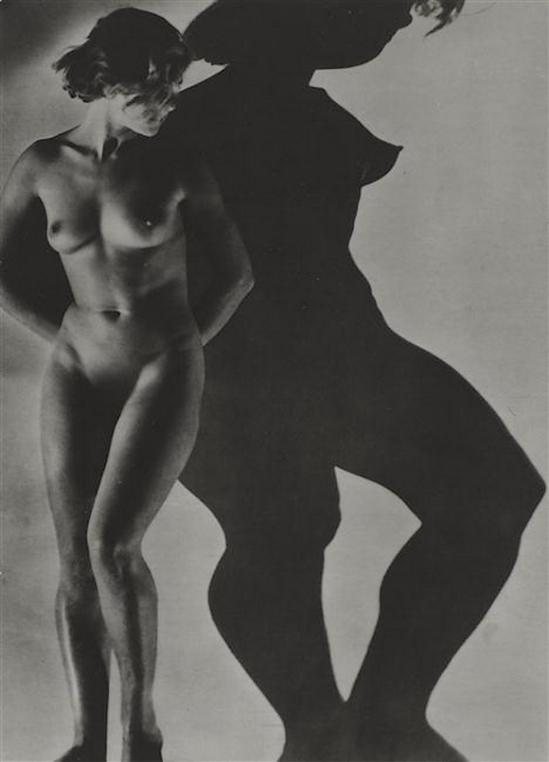 Dora Maar -Assia, 1934
