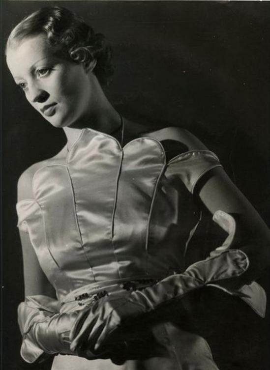 Dora Maar - Dora Maar - Leonor Fini, Paris, 1936