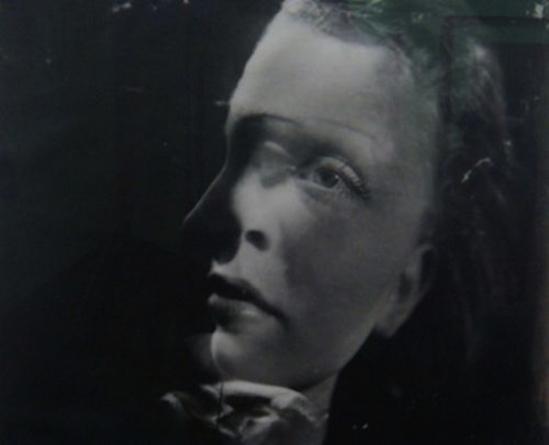 Dora Maar - Double Self Portrait, 1930s