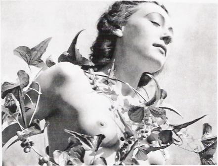 Dora Maar  Nusch Eluard,1937