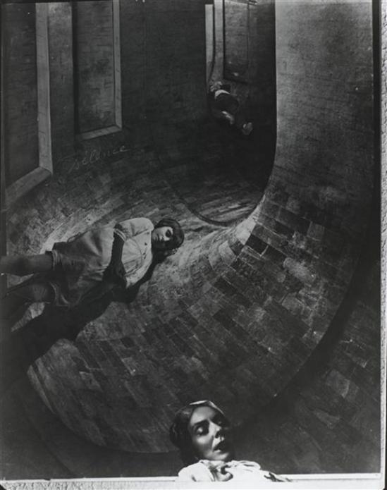 Dora Maar - Silence, 1936