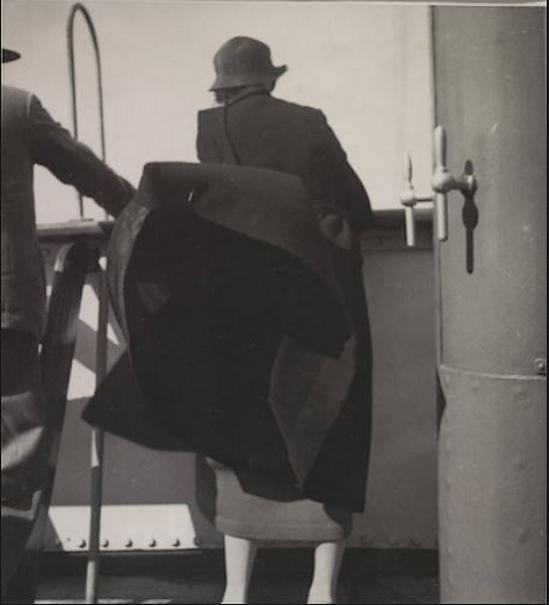 Dora Maar - untitled, 1930