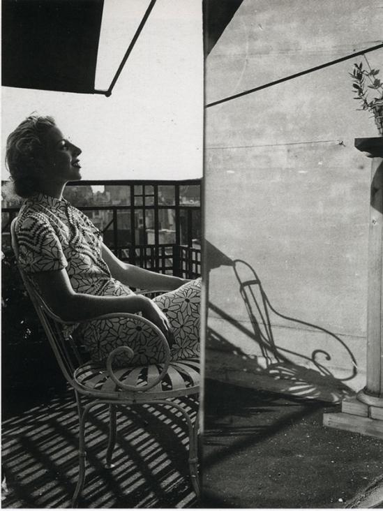 Florence Henri- Composition  1935-40s