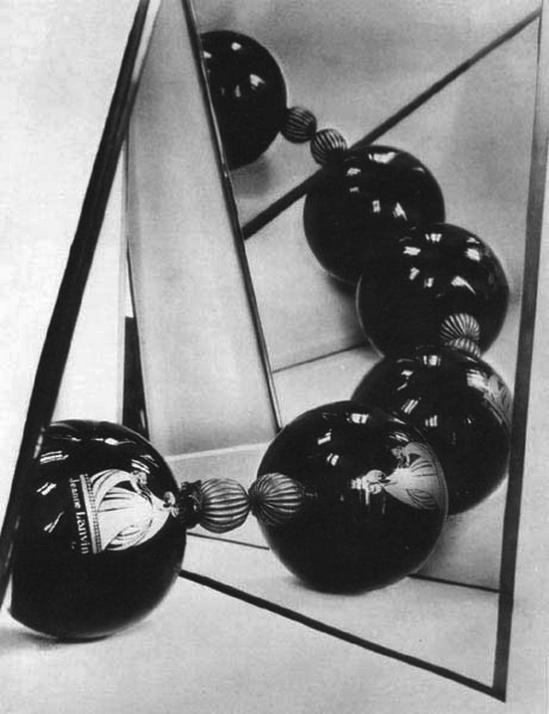 Florence Henri Jeanne Lanvin 1929