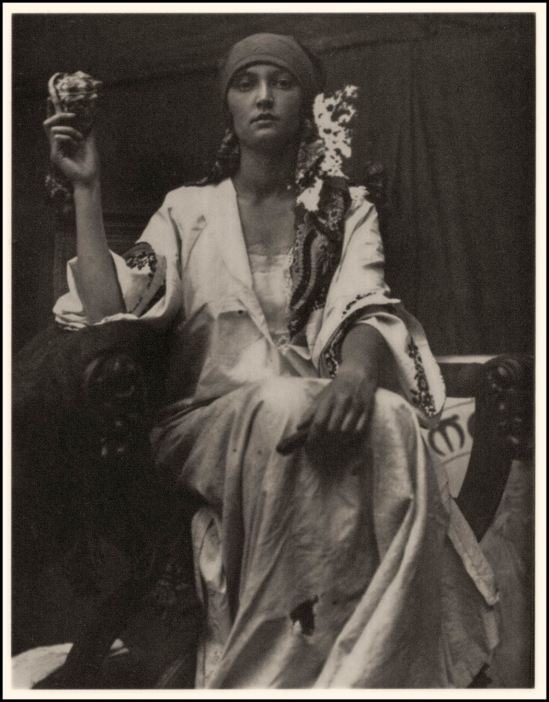 Alphonse Maria Mucha - 1919© Alphonse Mucha Trust