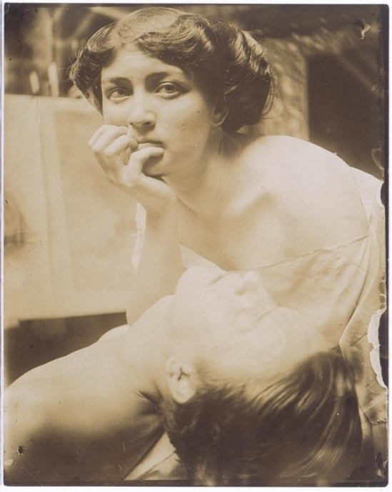 Alphonse Marie Mucha, 1908© Alphonse Mucha Trust