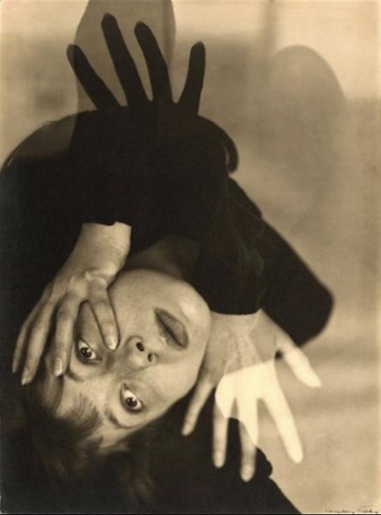 Edmund Kesting - Marianne Vogelsang, 1928