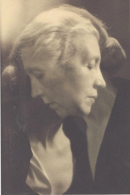 Laure Albin Guillot- Madame Eynard, 23 décembre 1944