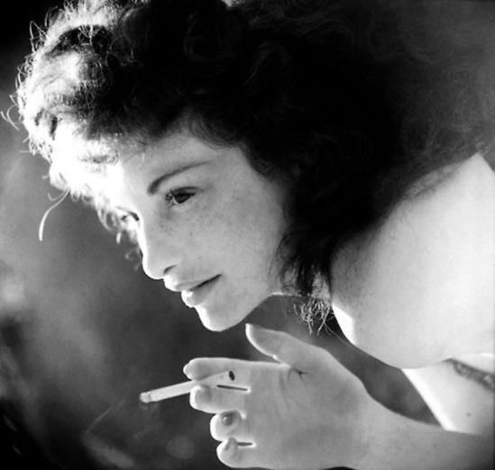 Alexandr Hackenschmied -Maya Deren, 1940's