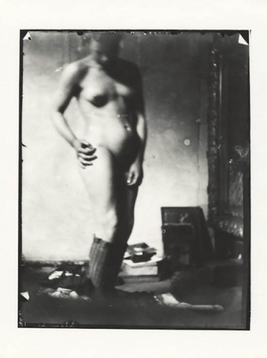 George Hendrik Breitner (1857-1923)- Sans titre, 1900_