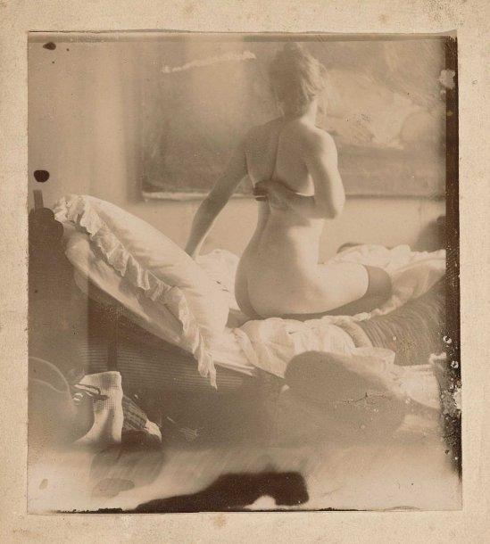 George Hendrik Breitner, Marie Jordan 1890-1910
