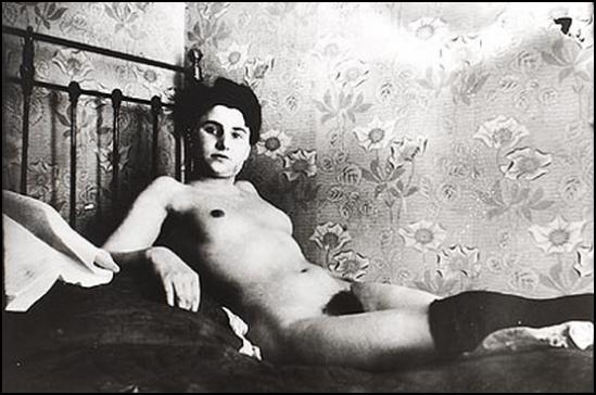 George Hendrik Breitner - untitled Nu couché, c. 1890 - c. 1910