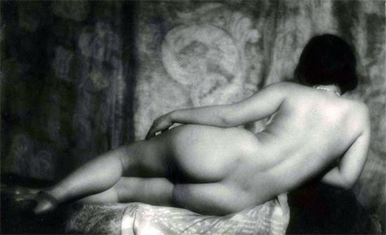 Alexander Danilovich Grinberg - Asya Zagorskaya, 1920