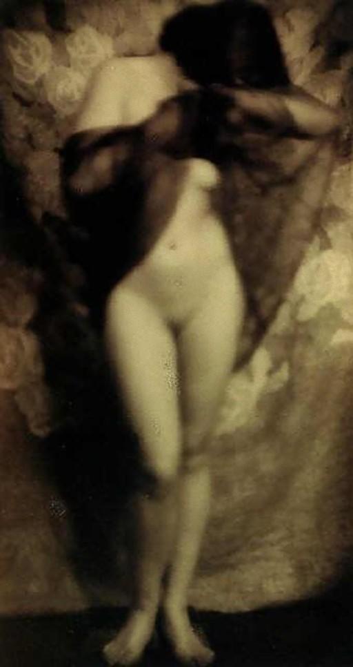Alexander Danilovich Grinberg -Nude- 1913-14_e