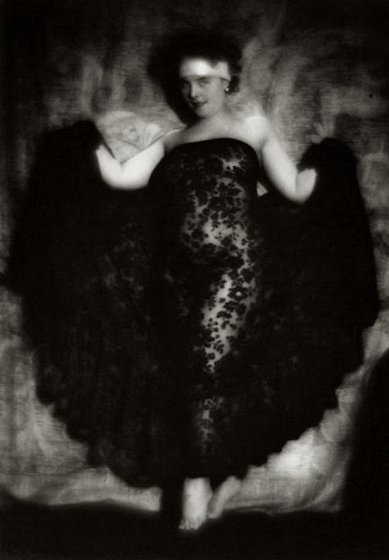 Alexander Danilovich Grinberg - nude study (Stranger II) , Nataliya Grinberg, 1926 - Copie