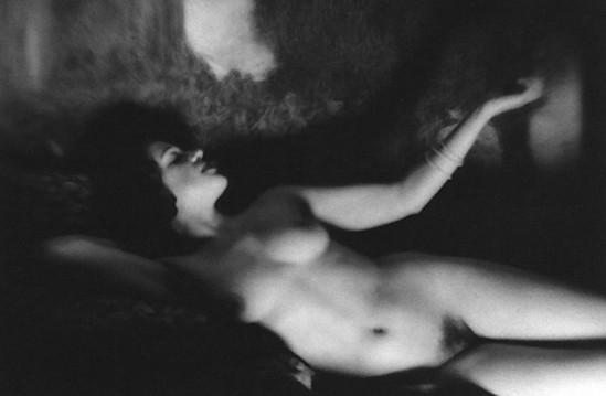 Alexander Danilovich Grinberg -Tamara Lavrova, 1920