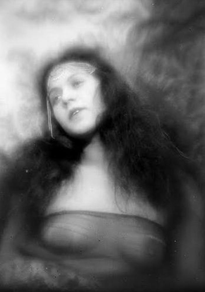 Alexander Danilovich Grinberg -Untitled, 1920′s