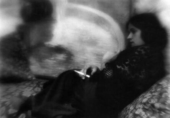 Alexander Danilovich Grinberg -Vera Kholodnaya ,1910