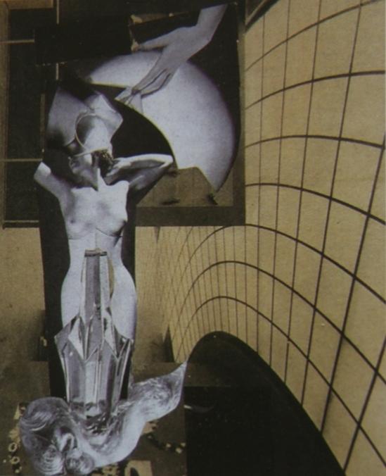 Paul Joostens - L'ébouriffée, 1948