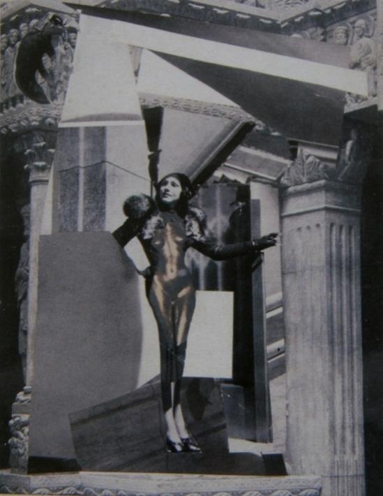 Paul Joostens - La Tonitruante, versles années  1930