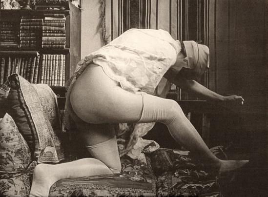 Juan Crisóstomo Méndez Ávalos, From Série Nudes In Puebla, 1920s-1930s