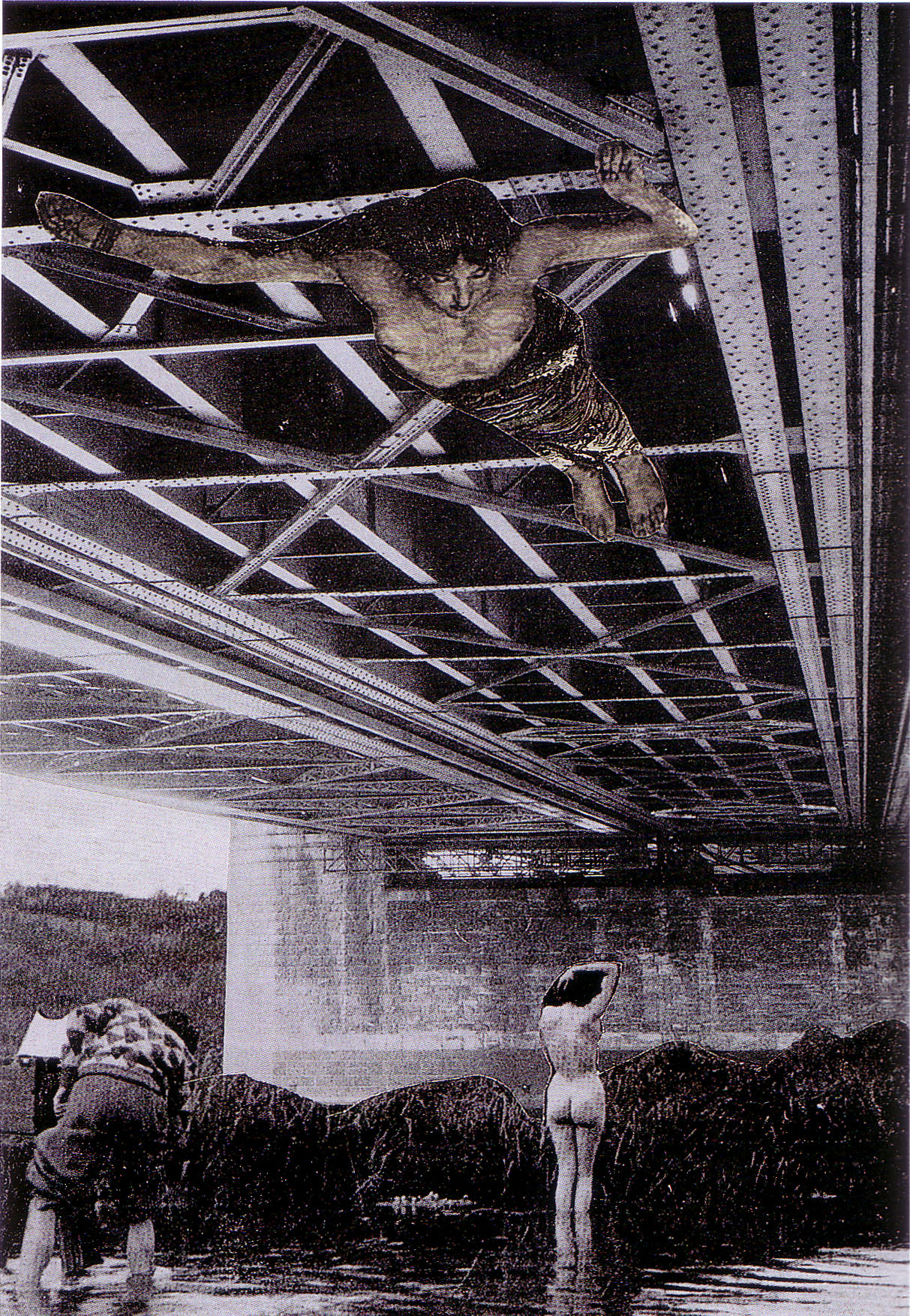 Karel Teige Collage# 05 1935