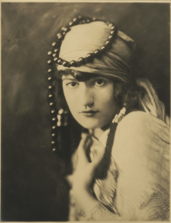 Alfred Cheney Johnston- ALICE BRADY, 1920S