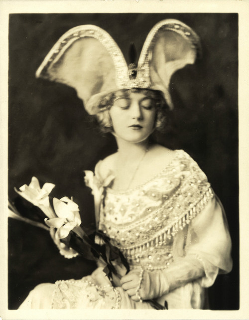 Alfred Cheney Johnston- Marion Davies,1920-1925's