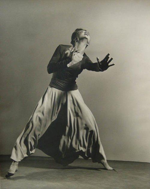 "Barbara Morgan -Valerie Bettis, ""The Desperate Heart"", 1944"