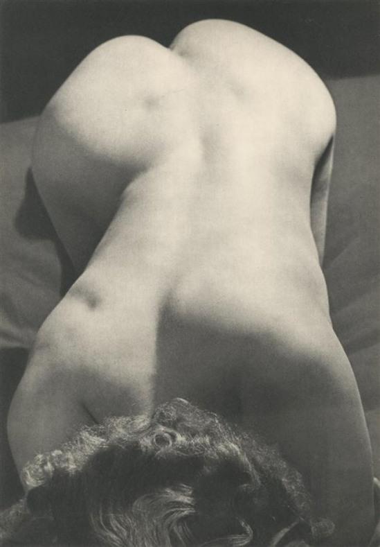 Brassaï -Nu #02, 1940s