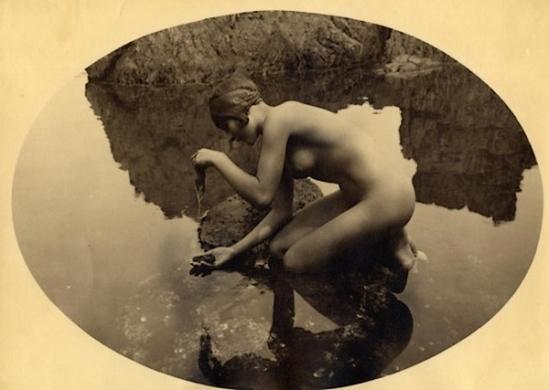 Marcel Meys- Narcisse, 1930