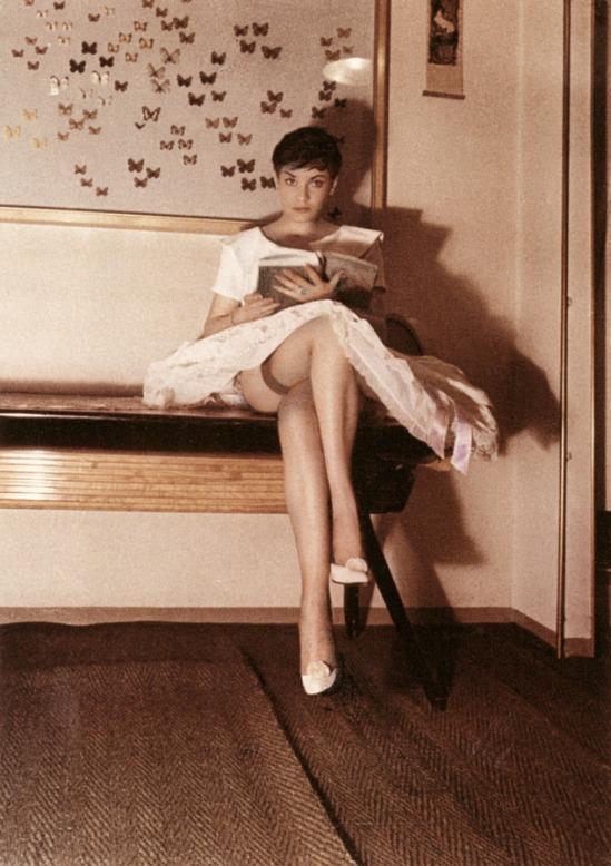 Carlo Mollino-Untitled 1956-1962