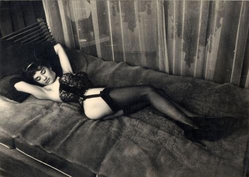Carlo Mollino- Photographs 1956-1962 image courtesy museo casa mollino 9