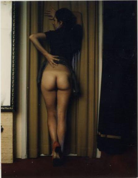 Carlo Mollino-Untitled polaroid-1962-73