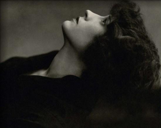 Edward Steichen- Helen Menken (irst wife of Humphrey Bogart) ,the January 1926 Vanity Fair.