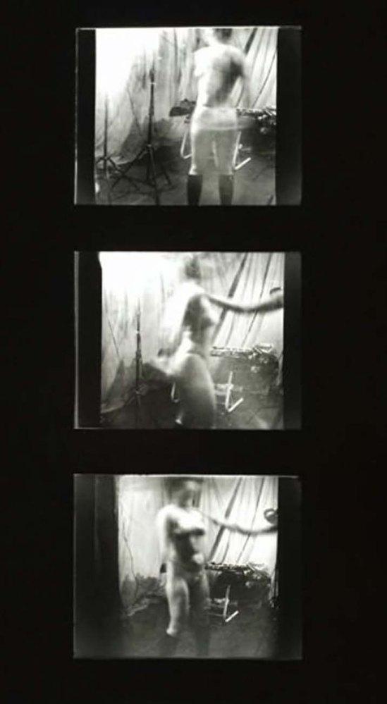 Eliane Excoffier- kiev XIII 2008