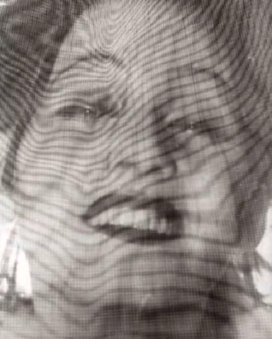 Heinz Hajek-Halke - Untitled  Katharina Berger, 1930-32