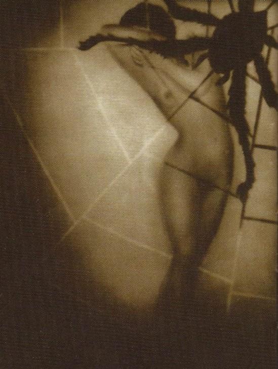 Julian Mandel – Nu Fantastique, 1932