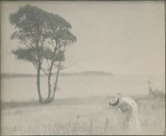 Karl F. Struss -  landscape 1910