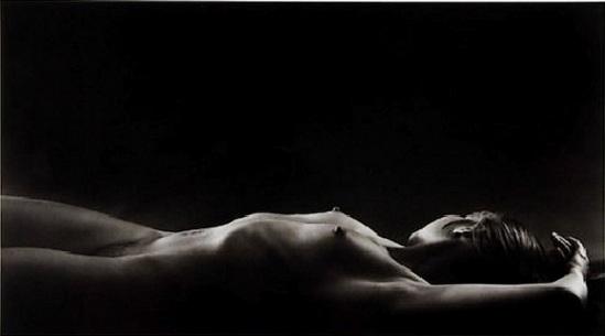 Ruth Bernhard -At rest, nd