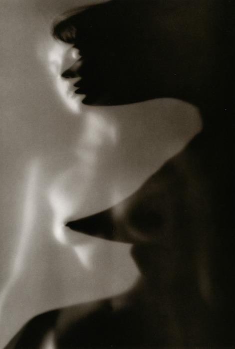Ruth Bernhard - Configuration, 1962