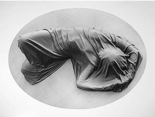 Ruth Bernhard - Enigma, 1970