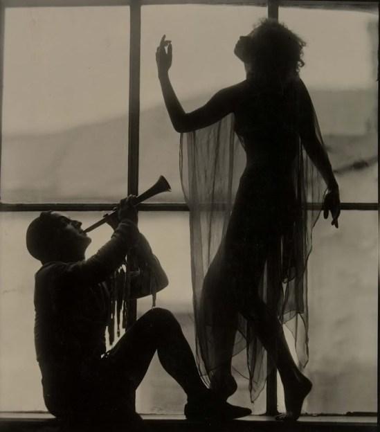 Trude Fleischmann-Ernst Matray & Katta Sterna , Berlin, 1928