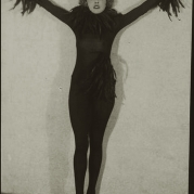 Trude Fleischmann - Margarethe Köppke as Lulu in Frank Wedekinds ,Erdgeist, 1930s