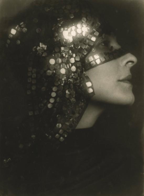 Trude Fleischmann-Sibylle Binder, Schauspielerin, Wien um 1935