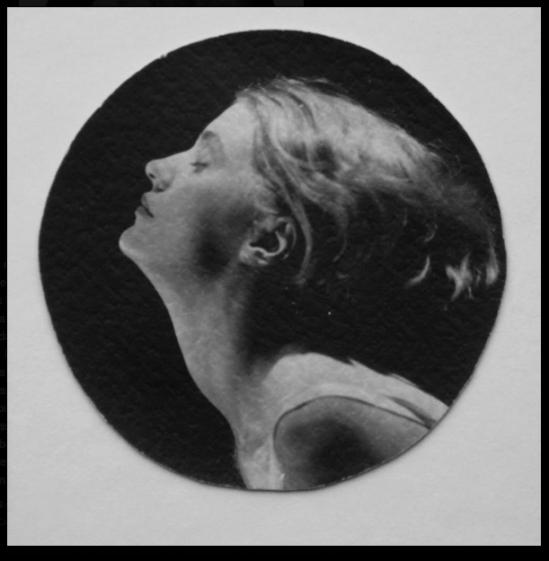Man Ray- Lee Miller,  1930 © Man Ray Trust © ADAGP
