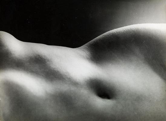 Brassai-Ciel postiche I , detail 1932-1933