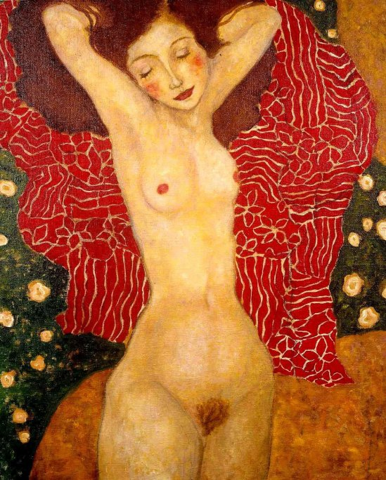 Xi  Pan-Nude #1 2003