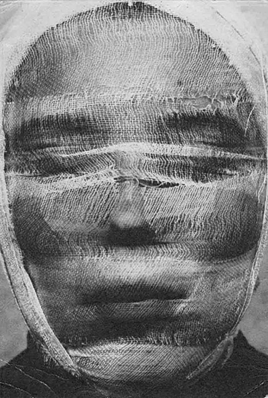 Zdzisław Beksiński- portrait 1950-60